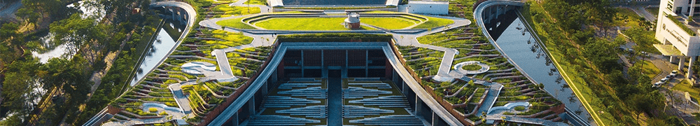 Thammasat University Rooftop Farm (TURF) – the world's most spectacular Rooftop Farm