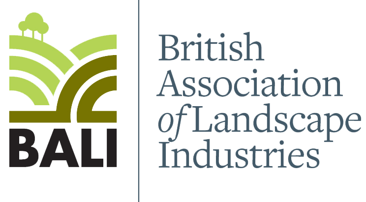 Pritchard & Pritchard is a certified member of the British Association of Landscape Industries (BALI)